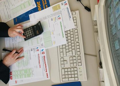Mức phạt đối với việc khai không đầy đủ các thông tin trong hồ sơ thuế