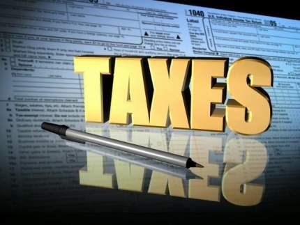 Doanh thu thuế trong quyết toán thuế thu nhập cá nhân