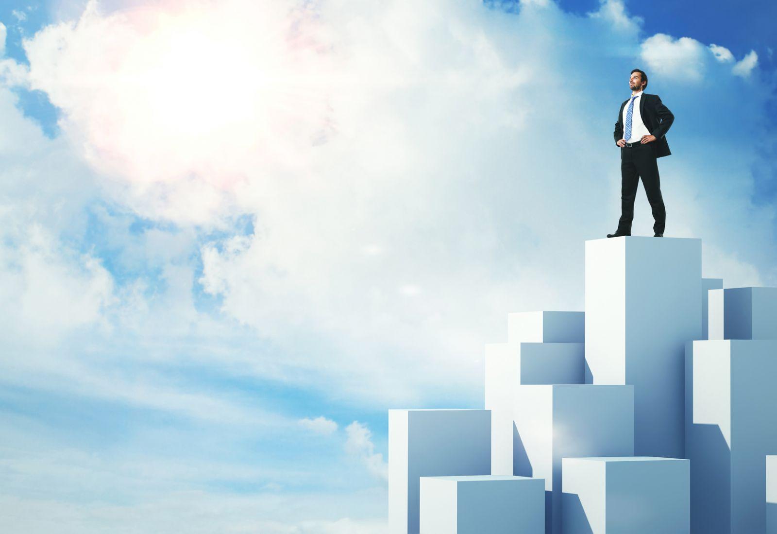 Image result for Bí quyết trở thành một doanh nhân thành đạt