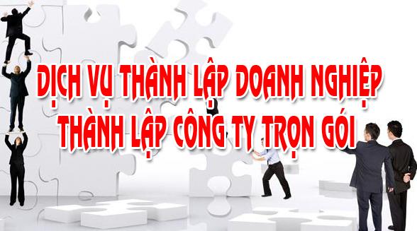 Tư vấn thành lập doanh nghiệp uy tín chuyên nghiệp tại Hà Nội
