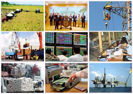 Kinh tế của Việt Nam sẽ tăng trưởng thuận lợi