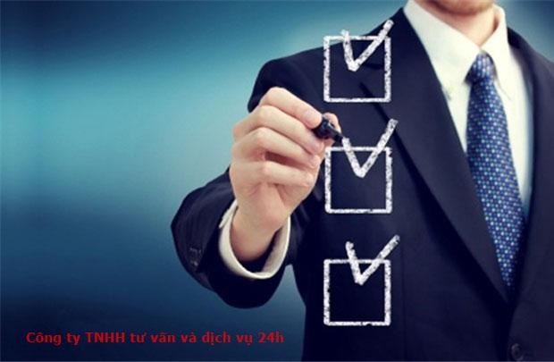 Lưu ý thành lập doanh nghiệp