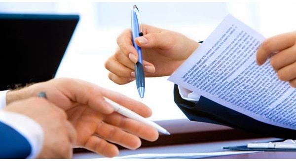 Những thủ tục cần làm khi thành lập văn phòng đại diện
