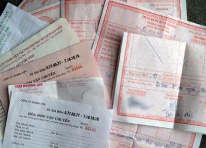 Nghị Định 04/2014/NĐ-CP. Sửa đổi, bổ sung một số điều về hóa đơn