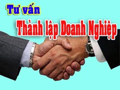 Dịch vụ tư vấn thành lập doanh nghiệp trọn gói tại Hà Nội