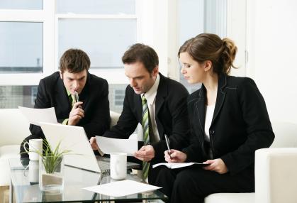 Thành lập doanh nghiệp cần gì