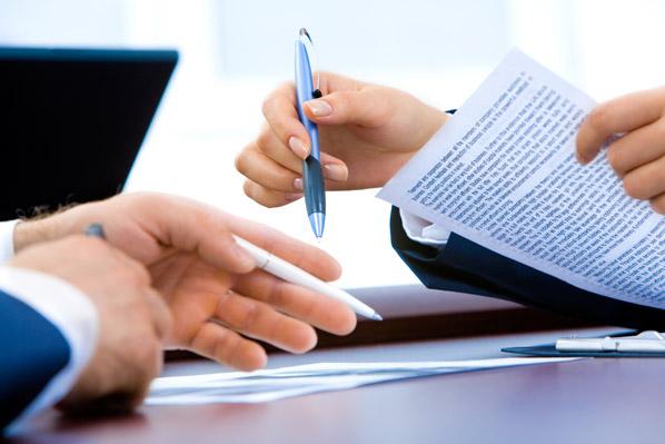 Làm thế nào để thay đổi đăng ký kinh doanh?