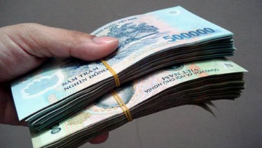 Nghị định số 222/2013/NĐ-CP về Thanh toán tiền mặt
