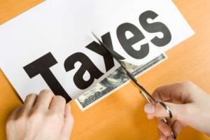 Chính sách thuế môn bài năm 2014