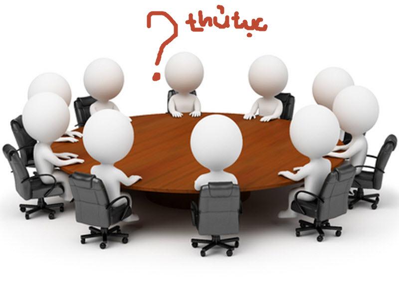Cách xác định thông tin đăng ký thành lập doanh nghiệp