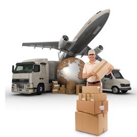 Các loại hình vận chuyển hàng hóa dịp tết nguyên đán